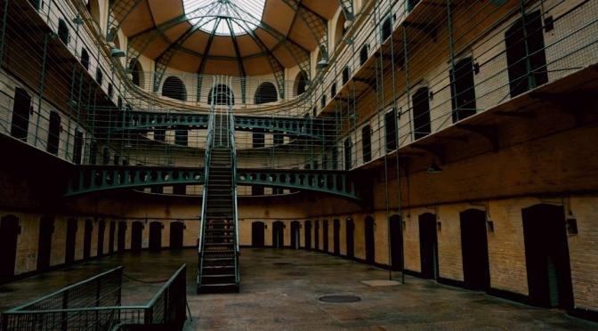 Prison for Food