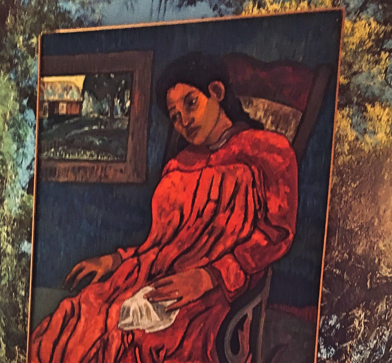 ladypicture